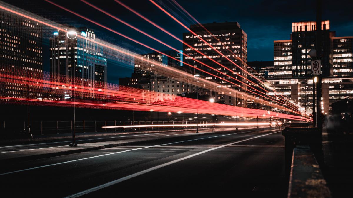 Speeding Up Websites